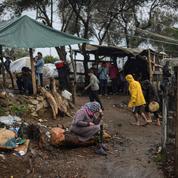La France désarmée face à l'arrivée de réfugiés