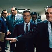 The Irishman ,Martin Scorsese à la recherche des tueurs perdus