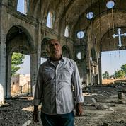 La population chrétienne d'Irak a diminué de plus de 90% en une génération