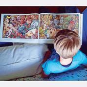 La littérature jeunesse, secteur en pointe de l'édition, invite les enfants à ralentir