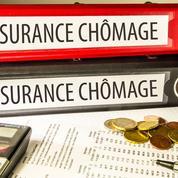 Assurance-chômage: pas de retour à l'équilibre avant 2021