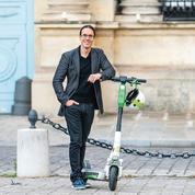 Trottinettes: Lime se rêve comme l'anti-Uber