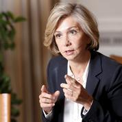 Valérie Pécresse: «Le désengagement de l'État est scandaleux!»