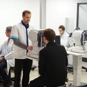 Point Vision s'étend en France grâce à la pénurie d'ophtalmologistes