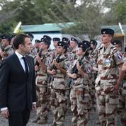 Emmanuel Macron cherche un appui européen pour le Sahel