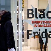 Des avocats de la francophonie rebaptisent le Black Friday en «vendredi fou»