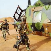 Au Sahel, Paris porte le fardeau de l'Europe