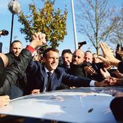 Emmanuel Macron ou la recherche de l'effet de surprise permanent