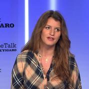 Schiappa: «Notre obsession est de protéger les femmes»