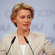 Parlement européen: ultime vote de confirmation pour von der Leyen et ses commissaires