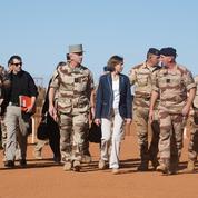De Gao à Paris, le chemin de l'hommage aux treize militaires morts