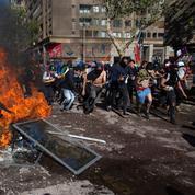 La colère enfle dans une Amérique latine au ralenti