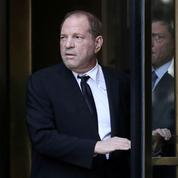 Une troisième actrice qui accuse Weinstein de viol autorisée à témoigner