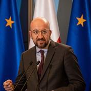 Charles Michel: «L'Europe doit défendre ses intérêts avec plus d'audace»