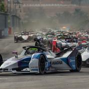 Formula E, Bird et Sims les premiers vainqueurs de la saison 6
