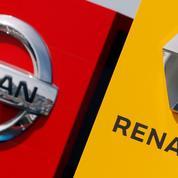 L'Alliance Renault-Nissan redémarre