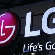Sous pression, LG Electronics fait un grand ménage