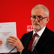 David Hirsh: «Jeremy Corbyn est l'héritier d'une longue tradition antisémite à gauche»