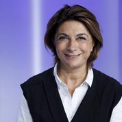 Municipales à Marseille: investie par LR, Vassal «tend la main» au dissident Gilles
