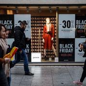 Les commerçants craignent une période tendue pour les courses de Noël
