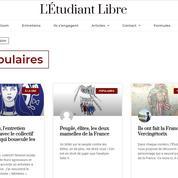 Qu'est-ce que «L'Etudiant libre», le mensuel conservateur attaqué à Rennes?