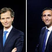 Julien Aubert et Guillaume Larrivé font entendre leurs divergences