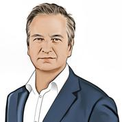 L'éditorial du Figaro Magazine :«Dissuasion légitime»