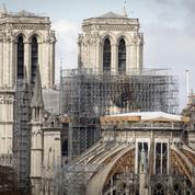 Notre-Dame: la «task force» est en marche