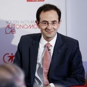 Hadi Zablit, nouveau secrétaire général de l'alliance Renault-Nissan