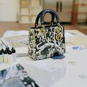 Rina Banerjee et Lady Dior, de la sculpture à la miniature