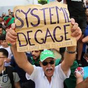 Algérie: retour sur dix mois d'un mouvement de contestation inédit