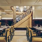 Drouant: magnifique cuisine, service d'exception
