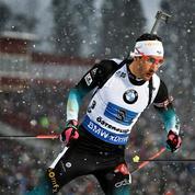 Martin Fourcade, la résurrection ou… la fin pour la star du biathlon français?