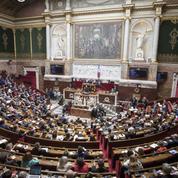 La vague de départs se poursuit au sein du groupe LREM à l'Assemblée