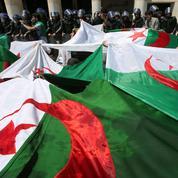 Algérie: la bombe à retardement