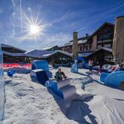 Snowparks, parcours de randonnée… Les domaines skiables changent de look