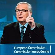 Jean-Claude Juncker soigne sa sortie de la Commission européenne