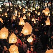 Fête des lanternes, Johnny Hallyday: les sorties du week-end à Paris