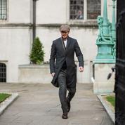 David, l'autre Beckham de la mode