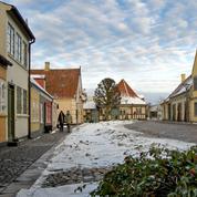 Danemark: balade à Odense, chez le père de la Reine des Neiges