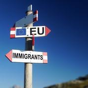 «50 millions d'étrangers» en Europe: le rapport polémique à l'origine des propos de Delevoye