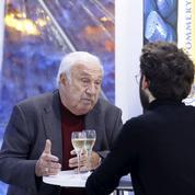 Municipales à Paris: un verre avec... Marcel Campion