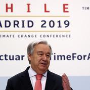 L'Espagne face au défi de la COP25