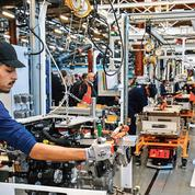 L'inquiétude des constructeurs automobiles face au big bang de l'électrique
