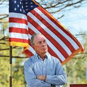 L'entrée tonitruante de Michael Bloomberg dans la campagne présidentielle américaine