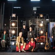Théâtre: Wajdi Mouawad et Arthur H. en voyage