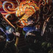 À Hongkong, après une courte accalmie les manifestants de retour dans les rues