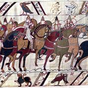 La tapisserie de Bayeux mise en boîte
