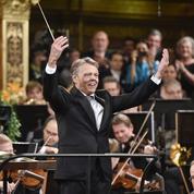 Le grand chef d'orchestre Mariss Jansons est mort