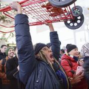 États-Unis: les ventes en ligne explosent pour Thanksgiving